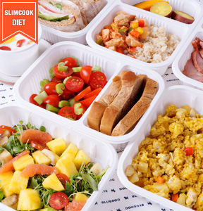 하루 1200Kcal 다이어트 프로그램