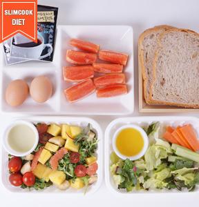 덴마크 국립병원이 개발한 다이어트 식단 다이어트 프로그램