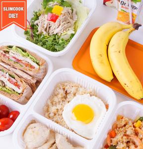 단백질 헬스 식단 프로그램