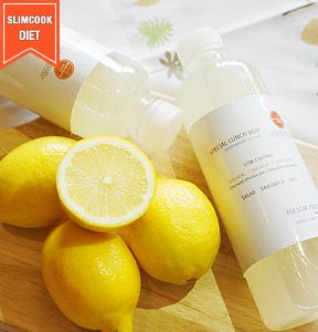 레몬수 다이어트 프로그램