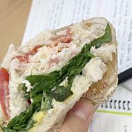 간헐적 단식 A(라이스+샌드위치) 프로그램