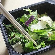 간헐적 단식 B(라이스+샐러드) 프로그램